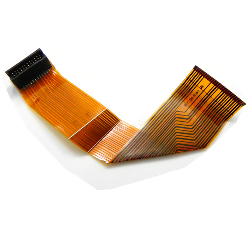 Flexible Flat Cables Flexible Printed Circuit Ffc Cables